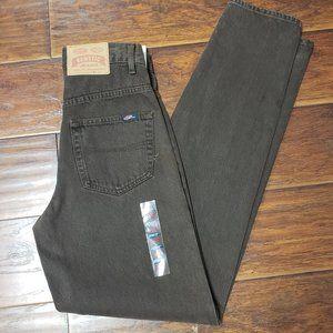 Vintage Deadstock ultra high waist jeans